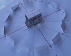 géométrie ville CE2