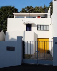CM2 Architecture moderne
